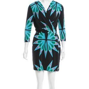 Mara Hoffman Silk Jersey Dress Size L